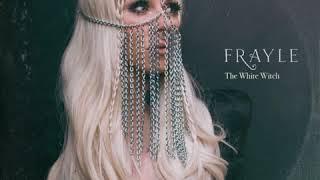 Frayle - Wandering Star (lyrics) (Portishead cover)