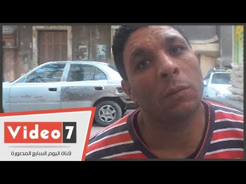 اليوم السابع : بالفيديو..مواطن لوزيرة القوى العاملة: