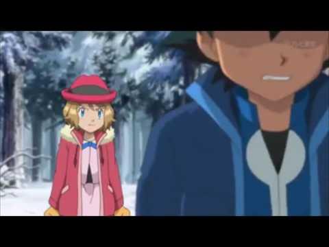Ash Y Serena RAP Siempre Fuiste Mi Deseo   Zoiket   Mundo Anime