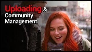 Uploading Social Impact Videos and Managing Comments thumbnail