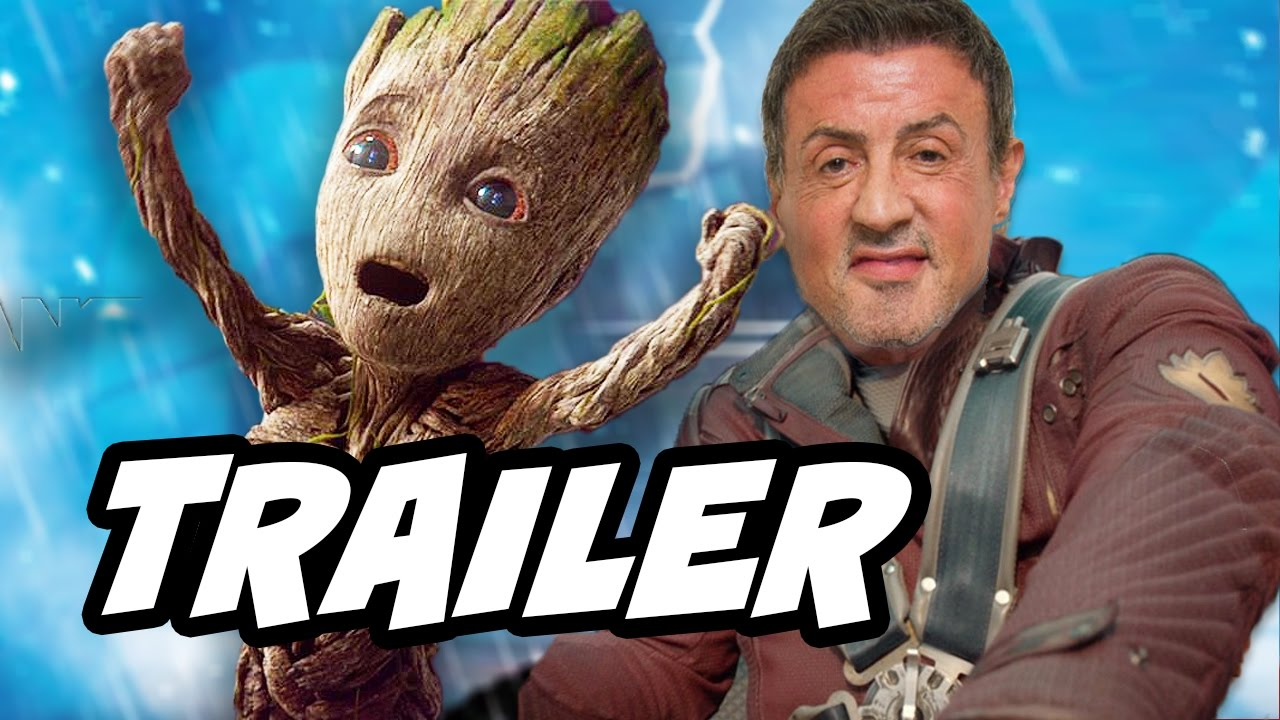 Marvel Wants Sylvester Stallone for Movies Beyond 'Guardians of the Galaxy 2'
