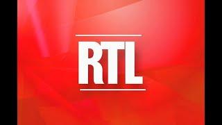 Le journal RTL de 8h30