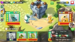 Live Stream Dragon mania legends Boss Đảo Rồng Huyền Thoại ngày 699
