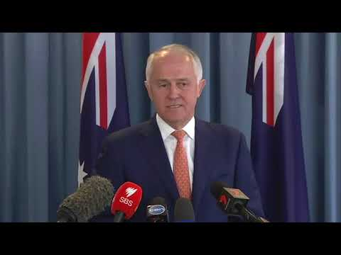 Turnbull invokes the Holocaust to protect Frydenberg