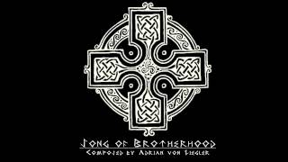 Celtic Music - Song of Brotherhood