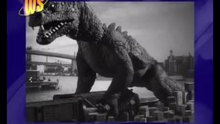 """Speciale dedicato al film """"Il risveglio del dinosauro"""" (1953) trasmesso per la prima volta su Canal Jimmy l'11/02/2007. Maggiori dettagli: ..."""