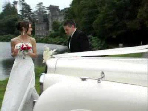 Gorey Wedding Cars