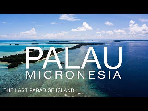 Palau / Micronesia -  The Last Paradise Island