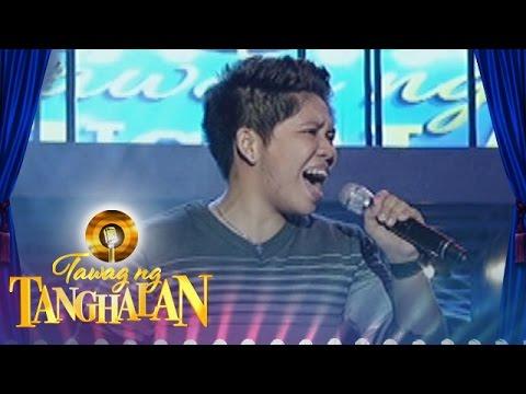 Tawag ng Tanghalan: Love Muyco | Ang Pag-ibig Kong Ito