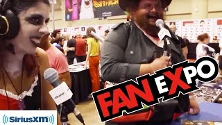 Fan Expo Dating Game!