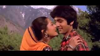 Kaisa tera pyaar - Love Story (1981) HD song - Kumar Gaurav & Vijyata Pandit.