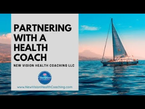 Partnering with a Health Coach