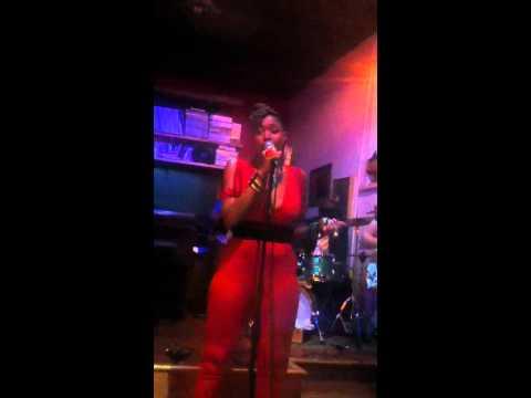 Mavis Swan Poole/Soul Understated Live @ WMC
