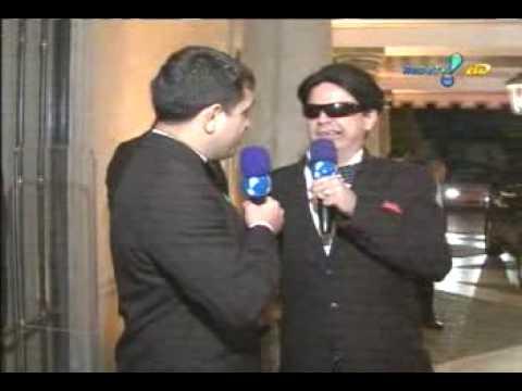 Pânico na TV - 02/11/2008 - Cristian Pior - Meda - Casamento Daslu