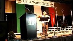 Italian festival, Seattle September 25th 2011
