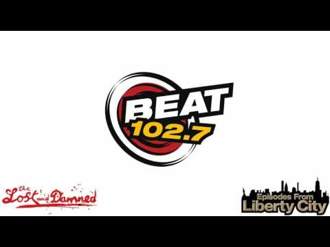 The Beat 1027 Episodes from Liberty City