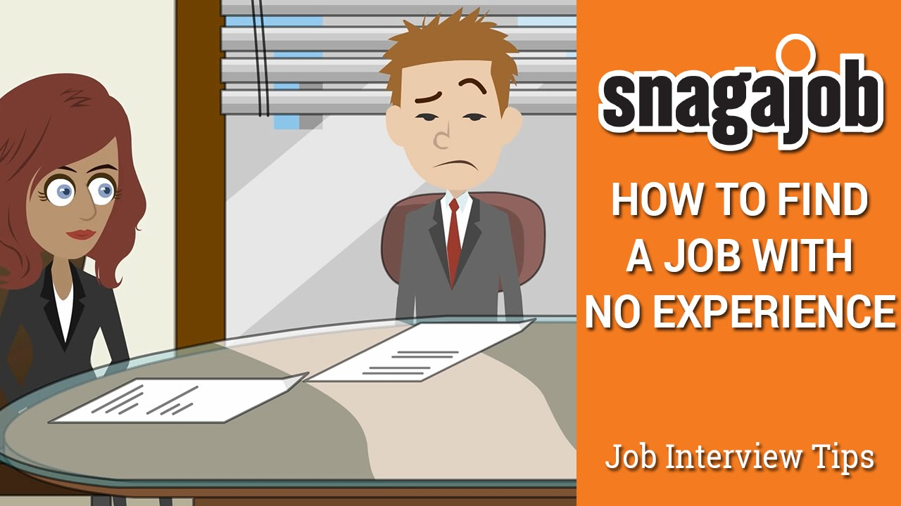 job interview tips part how to a job no experience job interview tips part 23 how to a job no experience