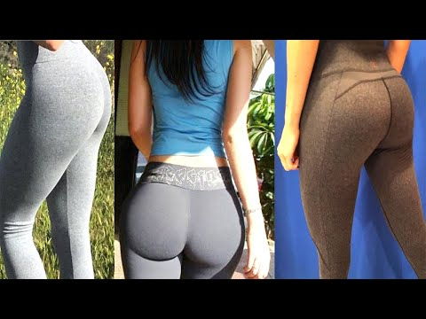 The Most Effective Squat Challenge: 100 Rep Fitness Blender Squat Challenge for a Tight Booty