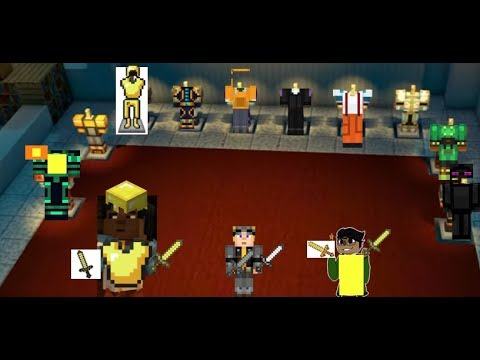 Minecraft Story Mode The Complete Adventure Youtube