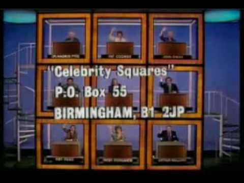 Celebrity Squares - Season 2, Episode 2: Series 2 Episode ...