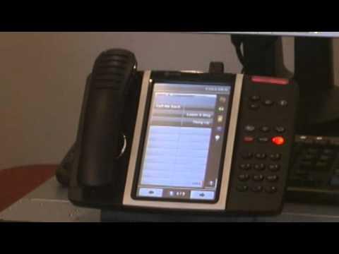 Mitel 3300/MCD failover to Virtual MCD
