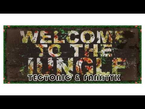 ALVARO & REALTATION - WELCOME TO THE RAGE [TECTONIC & FANATYK EDIT 2K16]