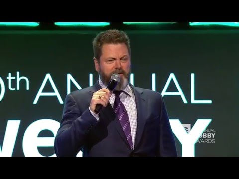 The 20th Annual Webby Awards: Full Show