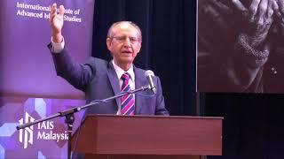 IRD - Prof Mohammad Hashim Kamali