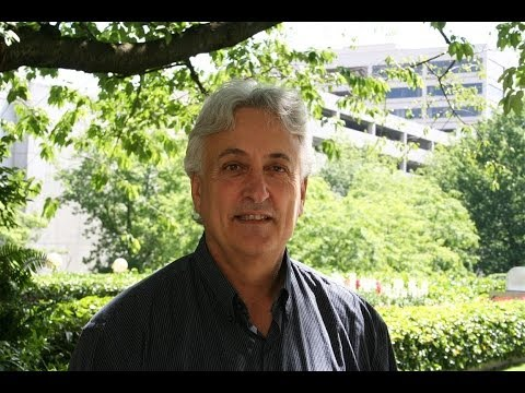Robert Costanza seminar