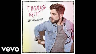 Thomas Rhett Drink a Little Beer feat Rhett