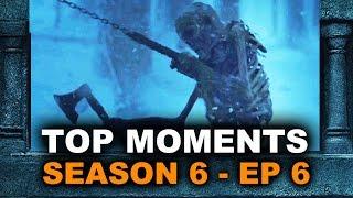 Game of Thrones Season 6 Episode 6 REVIEW