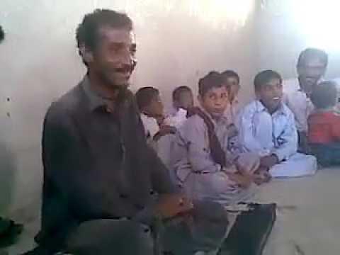 noor khan bizanjo balochi song