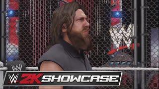 WWE 2K19: The Return of Daniel Bryan - Odcinek 7!