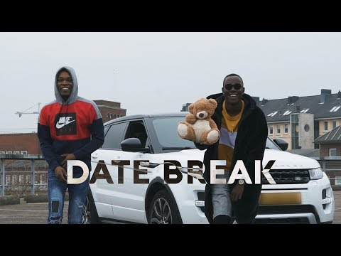 Ritmo Real Ft. Dezz - Date Break (Official Video)