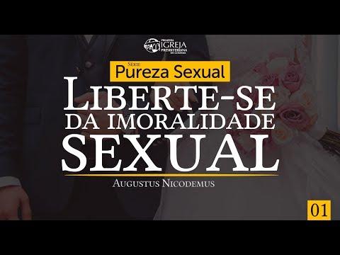 Liberte-se da imoralidade sexual - Augustus Nicodemus