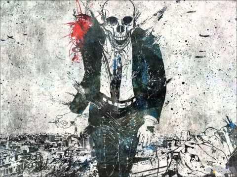 Evol Intent feat. Demo - Unexplained Sound (TBT Remaster)