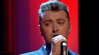 Sam Smith - Stay With Me - Later... with Jools Holland - BBC Two