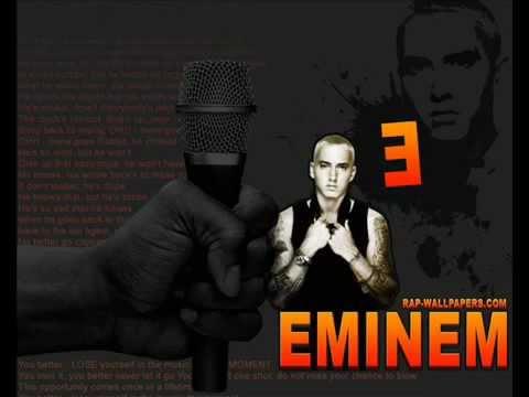 Eminem You Dont Know INSTRUMENTAL HQ FULL VERSION*