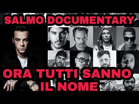 Le impressioni dei Rapper italiani su SALMO - 《ORA TUTTI SANNO IL NOME》 tratto da Salmo Documentary