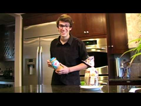 Skipping Peanut Butter || Mock Commercial || FVHS Fame the Musical (2011)