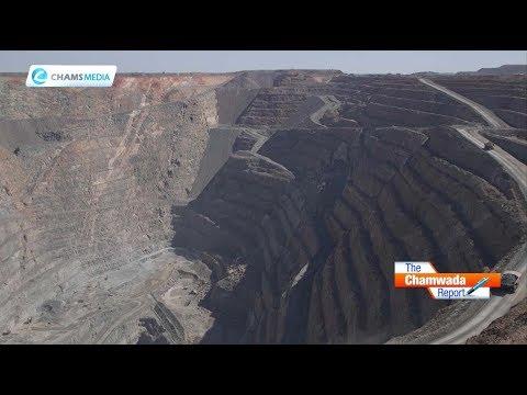 Kenya Australia Ties in Mining