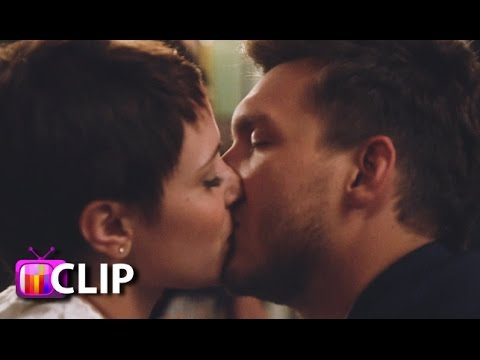Chasing Life P: April & Leo Make Out Before Their Wedding