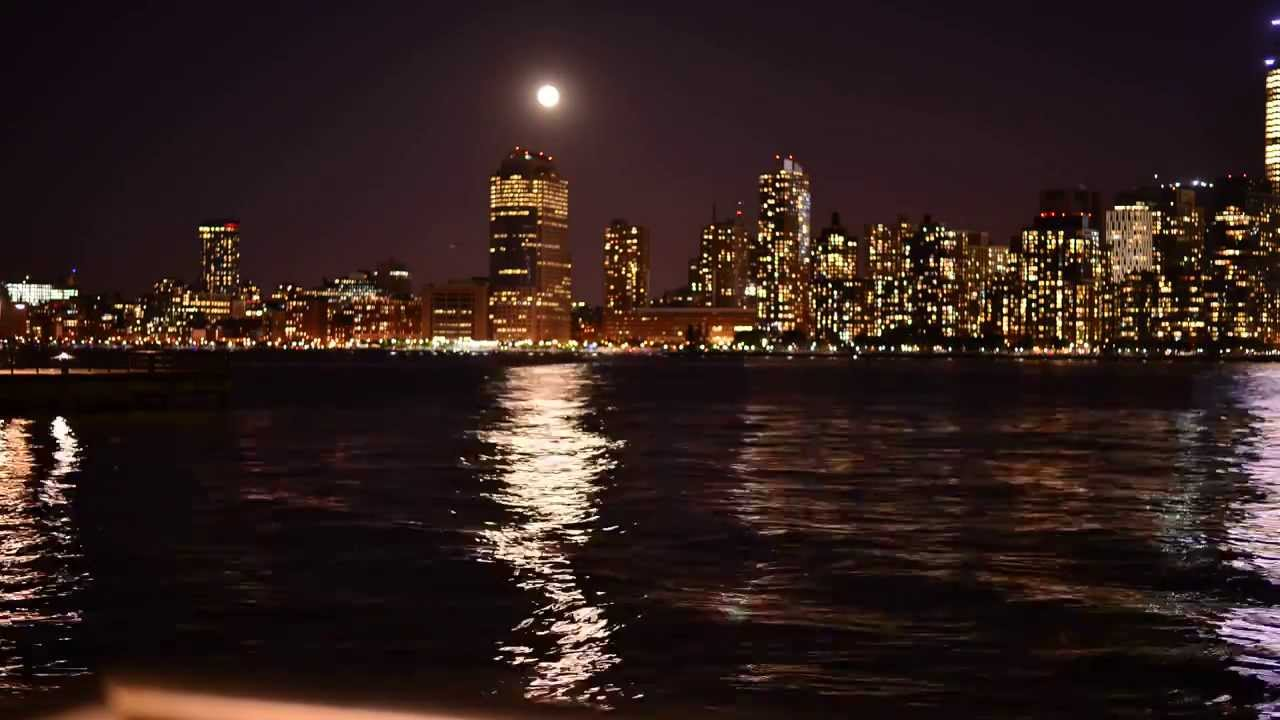 Easter and Passover marked by stunning pink moon over New
