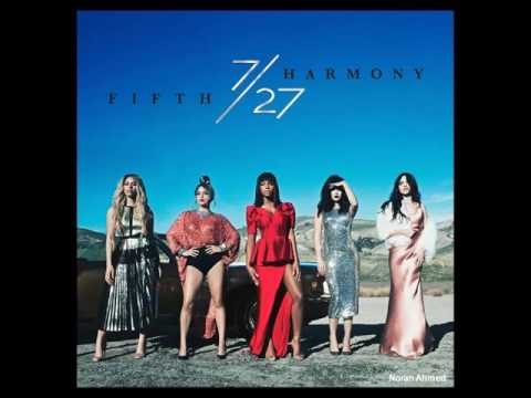 Fifth Harmony - Thats My Girl (Official Audio)