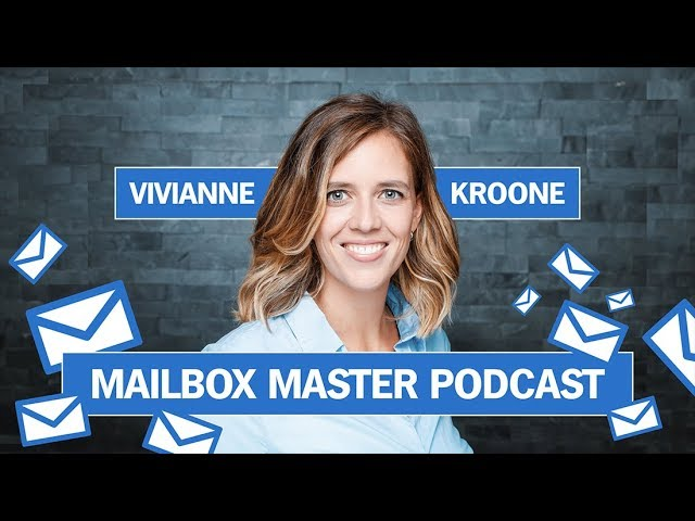 Wanneer doe je email? | Podcast #002