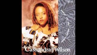 Cassandra Wilson - Don't Look Back