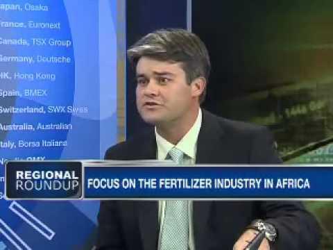 Mark Fitzjohn - RMB - Fertilizer Industry