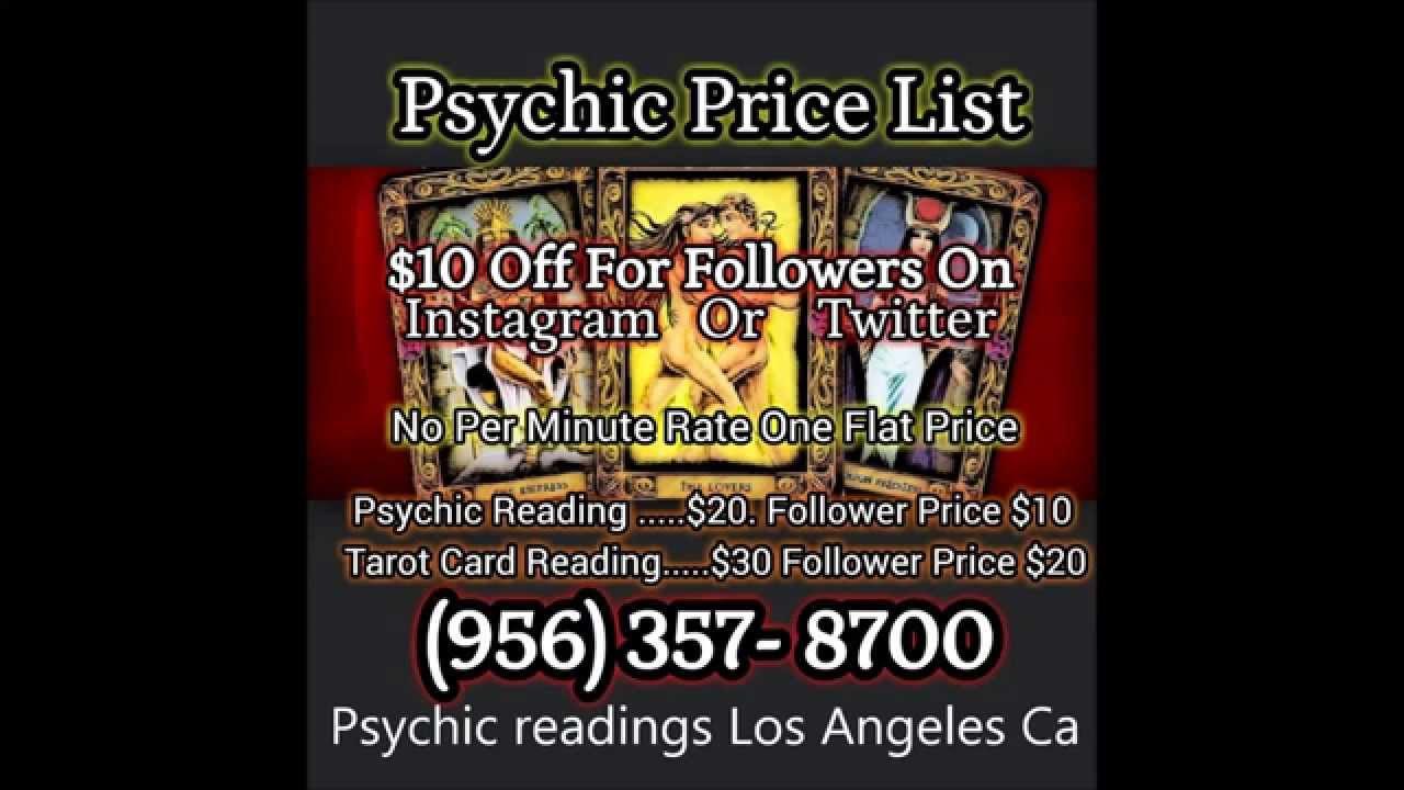 Psychic love spells Los Angeles Ca (956) 357-8700 - YouTube