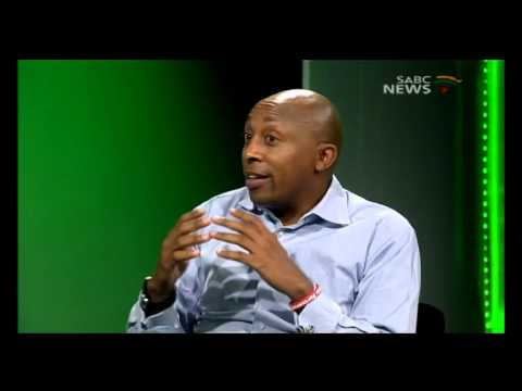 Question Time: Gareth Cliff on Senzo Meyiwa's funeral