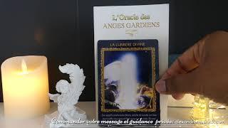 1er Septembre - Message angélique et guidance